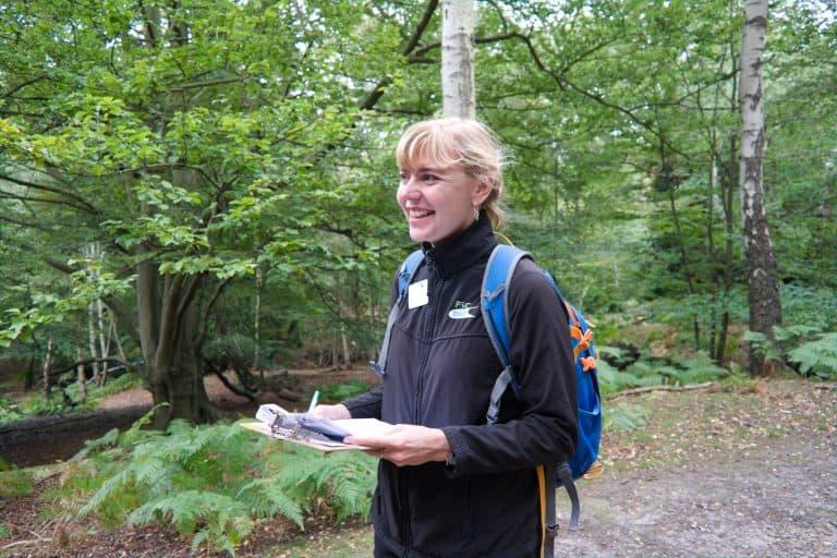 fsc tutor in woods